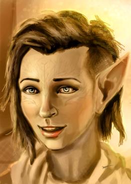 inquisitor_lavellan_by_dragriyu-d9orqvh
