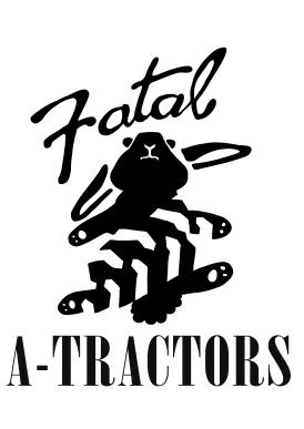 Logo design for Suffolk Roller Derby, Ipswich Intraleague