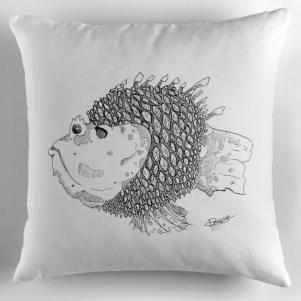 Pinecone Fish